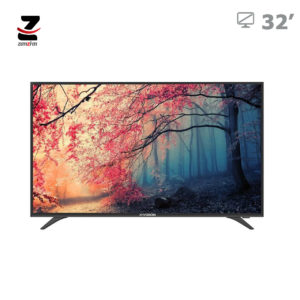 تلویزیون ال ای دی HD ایکس ویژن مدل XT520 سایز 32 اینچ