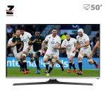 تلویزیون هوشمند سامسونگ مدل J5100 سایز 50 اینچ