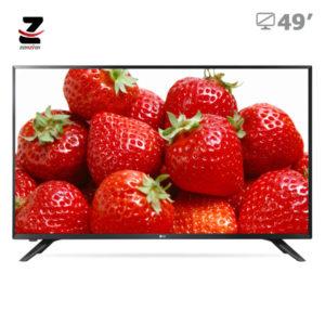 تلویزیون-ال-ای-دی-ال-جی-مدل-LV300C-سایز-49-اینچ
