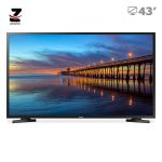 تلویزیون ال ای دی full hd سامسونگ مدل N5000 سایز 43 اینچ