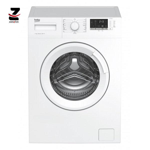 ماشین لباسشویی بکو مدل WCC-7612 ظرفیت 7 کیلوگرم