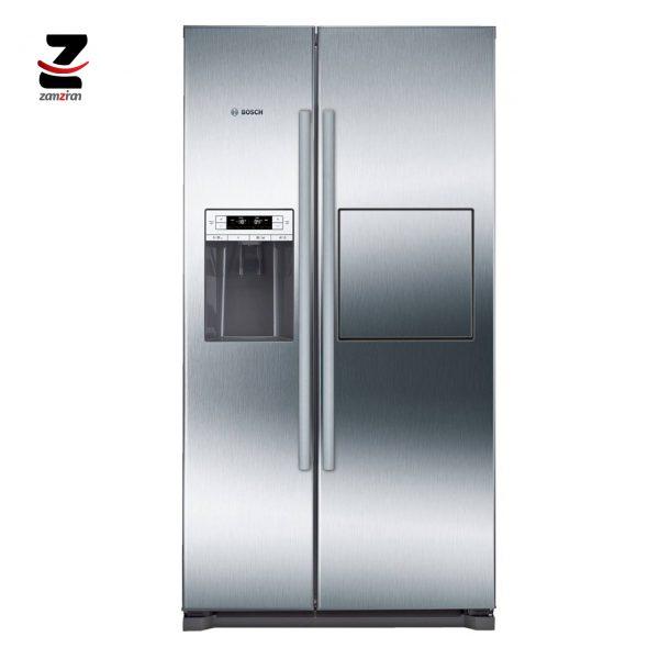 یخچال-فریزر-ساید-بای-ساید-بوش-مدل-KAG90AI204-01