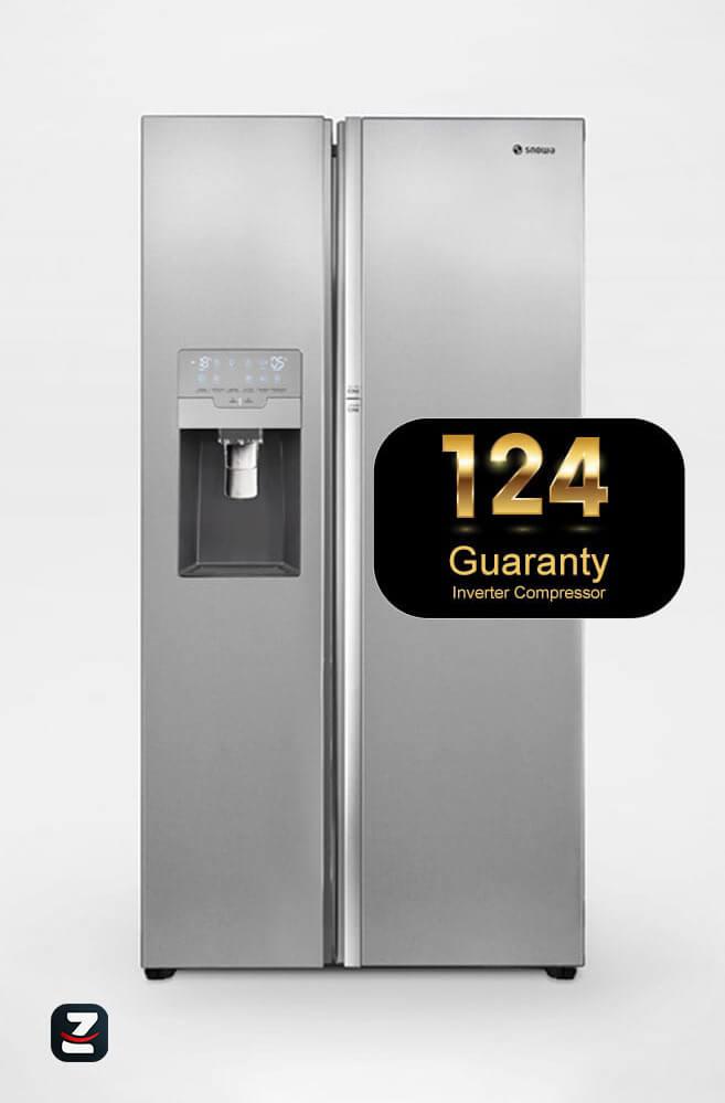 124 SNOWA guaranty