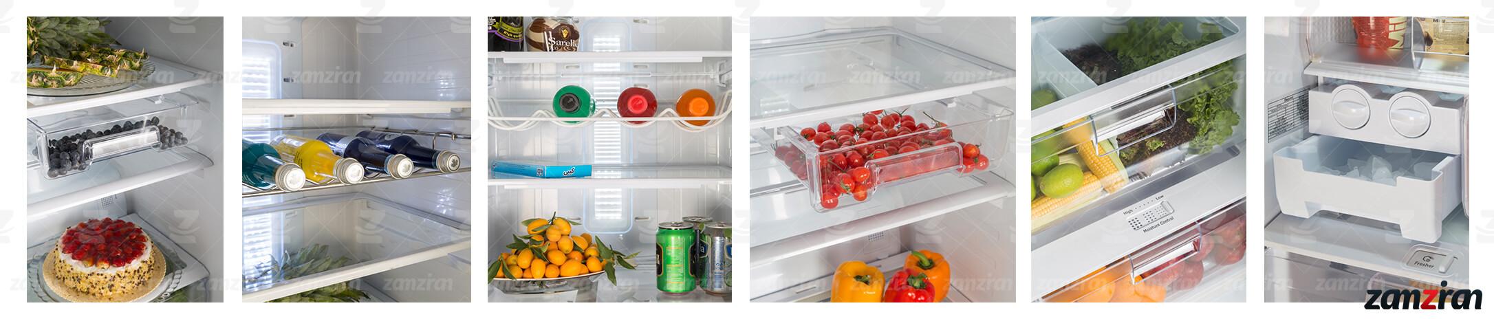 refrigerator depoint