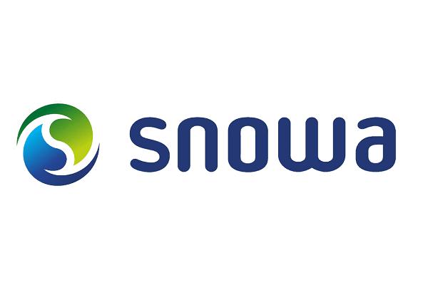 snowa logo