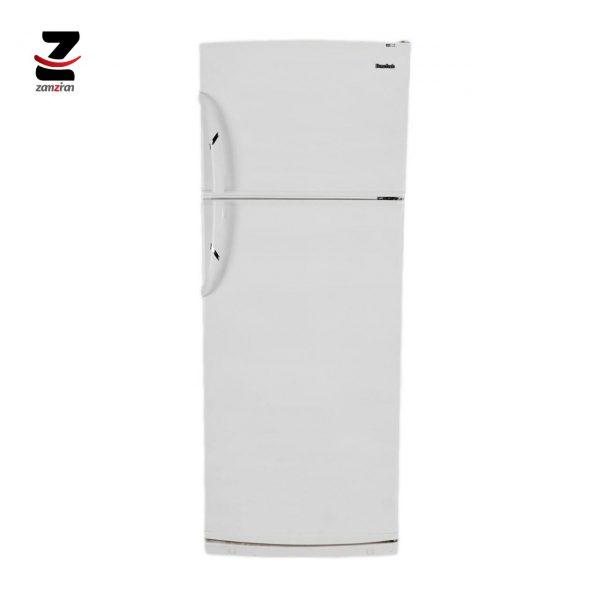 یخچال فریزر برفاب مدل 3070