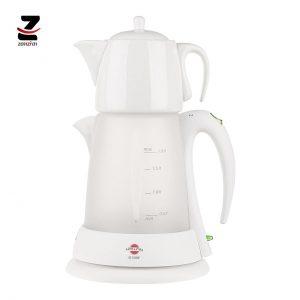 چای ساز پارس خزر مدل TM-2400P