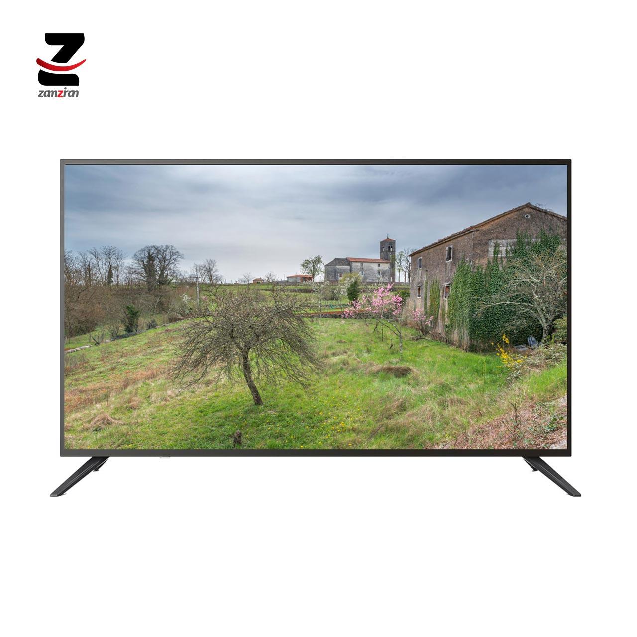 تلویزیون ال ای دی full hd شهاب مدل SH92N2 سایز 49 اینچ