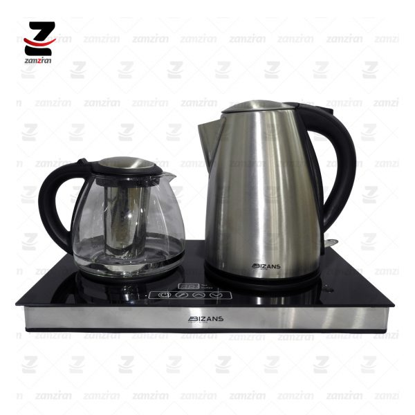 چای ساز بیزانس مدل BZ-4100
