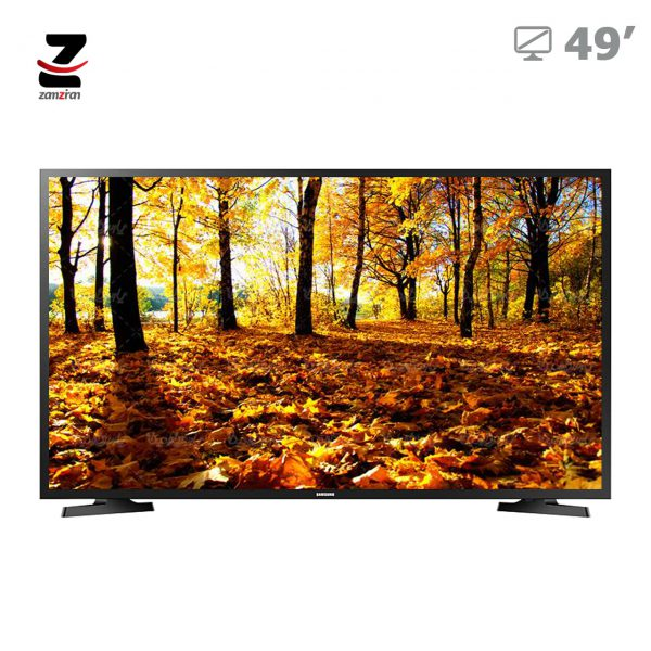 تلویزیون ال ای دی هوشمند Full HD سامسونگ سایز 49 اینچ مدل 49N5300