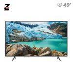 تلویزیون ال ای دی 4K Ultra HD سامسونگ سایز 49 اینچ مدل 49RU7100