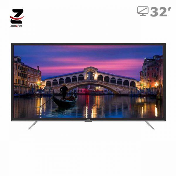 تلویزیون ال ای دی Full HD ایوولی سایز 32 اینچ مدل 32EV100D