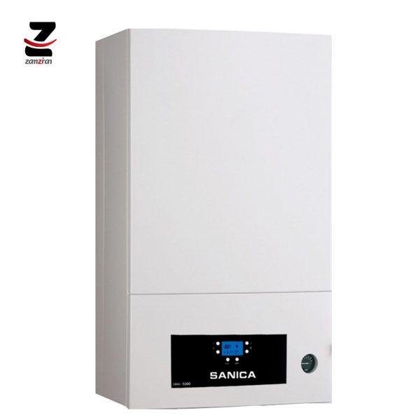پکیج دیواری چگالشی سانیکا مدل Java 35 kw
