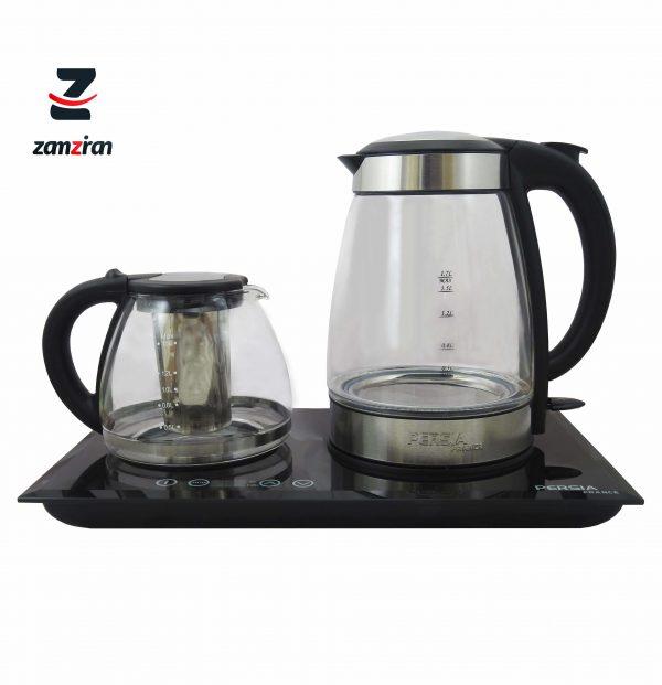 چای ساز پرشیا مدل 8977