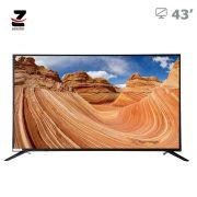 تلویزیون ال ای دی شهاب مدل 43SH92N1 سایز 43 اینچتلویزیون ال ای دی شهاب مدل 43SH92N1 سایز 43 اینچ