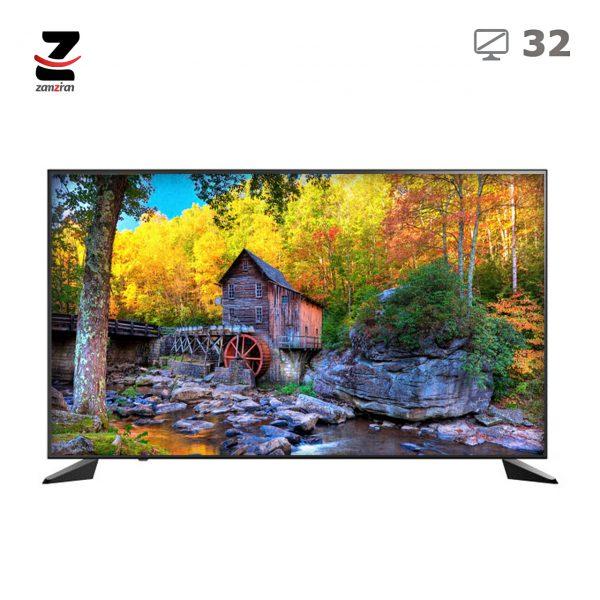 تلویزیون ال ای دی فیلیپس سایز 32 اینچ مدل 32PHT4002