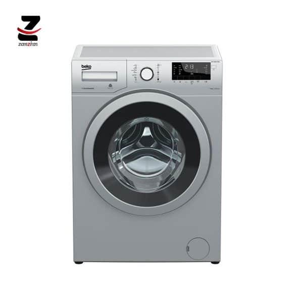 ماشین لباسشویی بکو مدل WMY 81283 LMXB2 ظرفیت 8 کیلوگرم