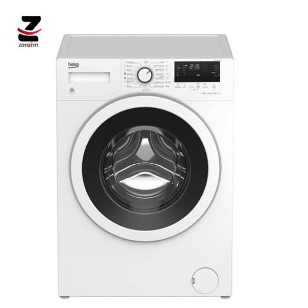 ماشین لباسشویی بکو مدل WCY 81233 ظرفیت 8 کیلوگرم