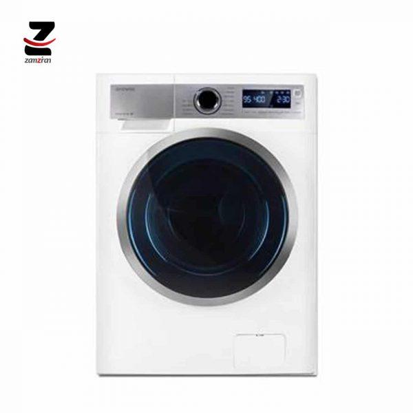 ماشین لباسشویی دوو مدل DWK LIFE81TS ظرفیت 8 کیلوگرمماشین لباسشویی دوو مدل DWK LIFE81TS ظرفیت 8 کیلوگرم