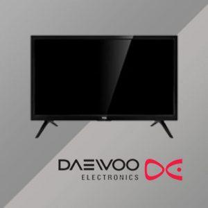کیفیت تلویزیون های دوو
