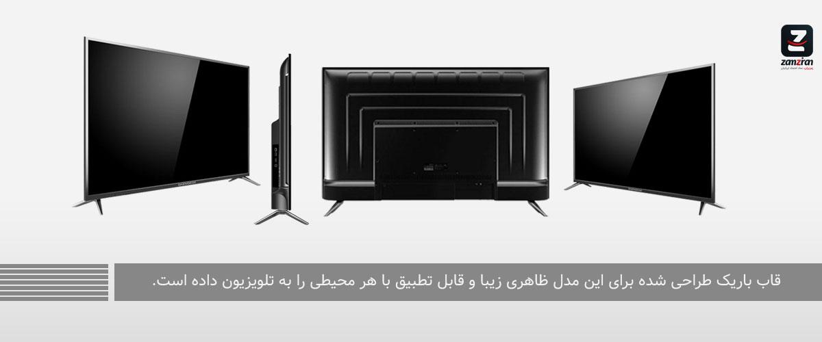 طراحی و ساخت دوو DLE-H1800-NB