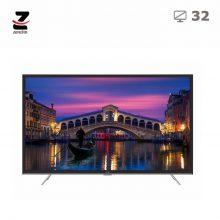 تلویزیون ال ای دی Full HD هوشمند ایوولی سایز 32 اینچ مدل 32EV200DS