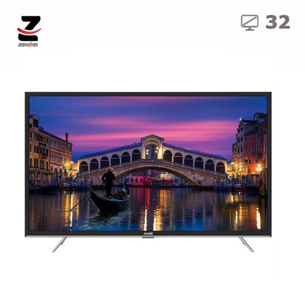تلویزیون ال ای دی HD ایوولی مدل 32EV100 سایز 32 اینچ