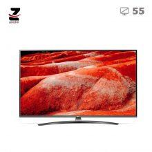 تلویزیون-55-اینچ-و-4K-ال-جی-مدل-55UM7660