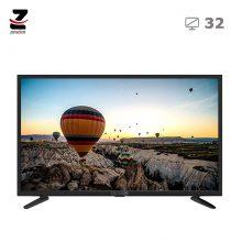تلویزیون ال ای دی HD اکسنت مدل ACT3219 سایز 32 اینچ