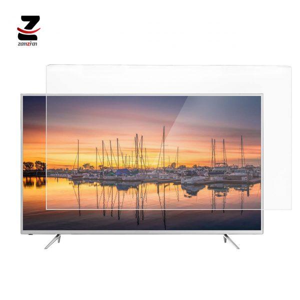 محافظ صفحه تلویزیون TNS مناسب برای تلویزیون های 65 اینچ